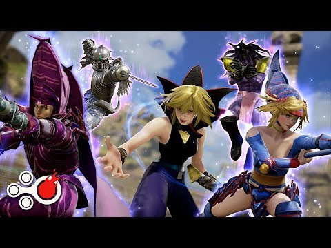 Download Soul Calibur 6: 100 Anime Created Characters