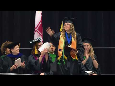 2018 Commencement | Howard Community College (HCC)