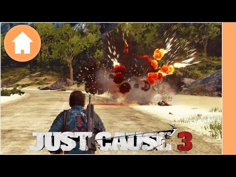 Just Cause 3 multiplayer Mod Racing W/Vadact