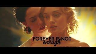 Elizabeth & Olive | Forever is not enough