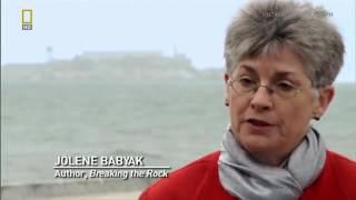 Alcatraz Breakout New Evidence