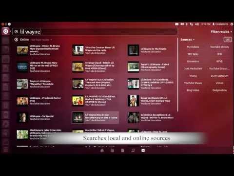 Ubuntu 12.04 LTS - Amazing Features