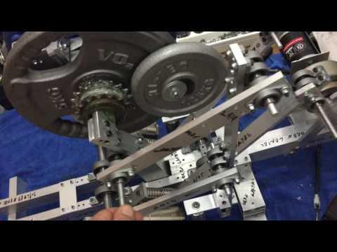 New Unbreakable Flywheel Energy Storage