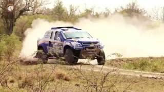 Programa Especial Rally Desafio Chaco 2016