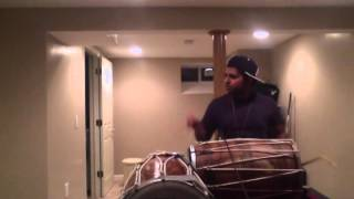 Taal Se Taal - Dhol Cover