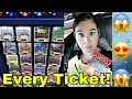 Download  I Bought Every Lottery Ticket In The Machine!!!! Vs Arplatinum & Mbs  MP3,3GP,MP4