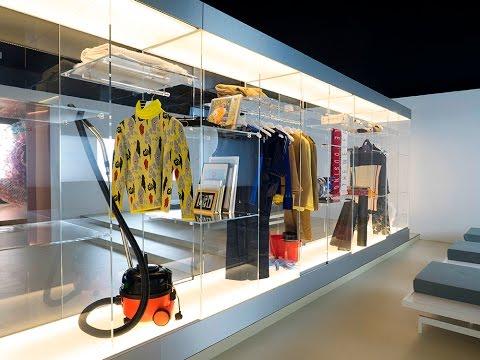 Home Economics: Venice Architecture Biennale 2016
