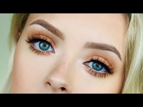 Updated Eyebrow Routine (High End vs. Drug Store)   Cosmobyhaley