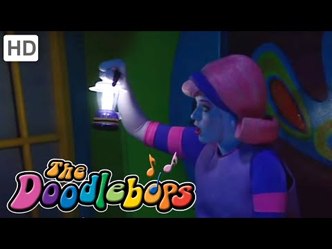 The Doodlebops: Very Scary (Full Episode)