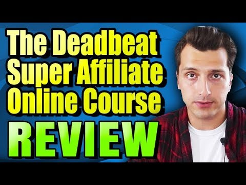 Does The Deadbeat Super Affiliate Course Still Work? | Review / Testimonial