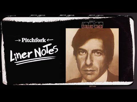 Explore Leonard Cohen's Songs of Leonard Cohen (in 5 Minutes)   Liner Notes