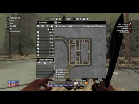 7 days to die console seed showcase ps4 xb1 daikhlo