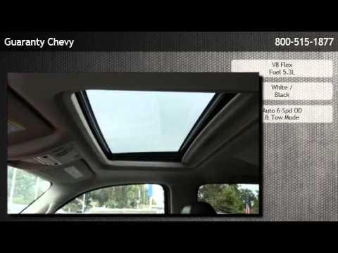 2013 Chevrolet Tahoe LT Sport Utility 4D  - Tustin