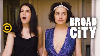 Broad City - Feelin