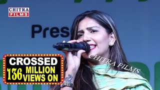 Sapna Choudhary और Ravi Kishan का जबरदस्त Live Dance - Bhojpuri Songs 2018
