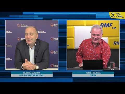 Grzegorz Schetyna: Uważałem, że jest możliwy restart kampanii Małgorzaty Kidawy-Błońskiej