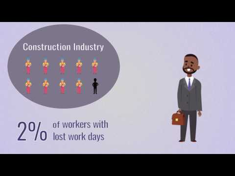 Worker Safety Data