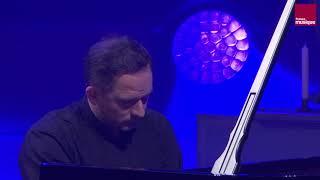 Improvisation autour de Gershwin, Offenbach et Scarlatti