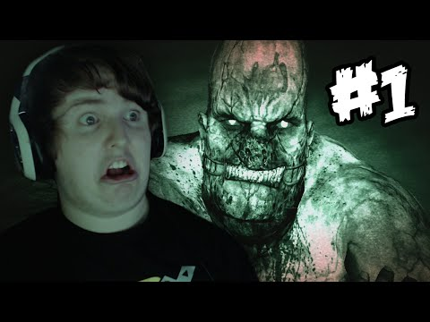 OUTLAST - WE'RE BACK - #1