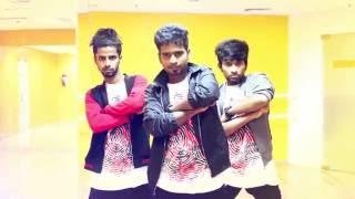 Kabali Song | Neruppu Da | David Boon | Choreography |