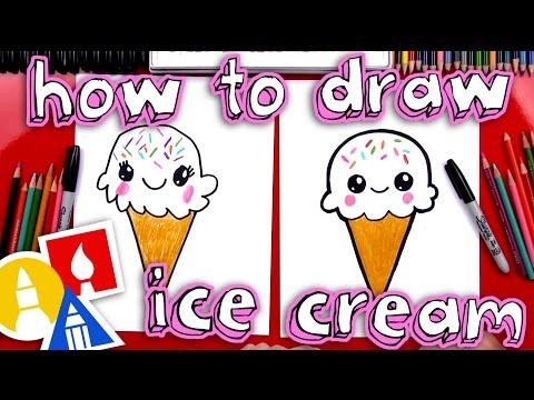 Xxx Mp4 How To Draw A Cute Ice Cream Cone 3gp Sex