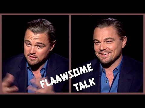 LEONARDO DICAPRIO: On All Those NAKED WOMEN... And How He DEALS With His HUGE Success...