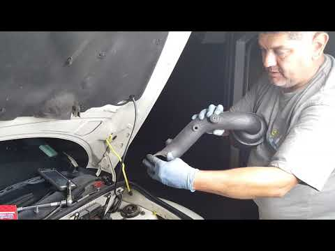 How to Install a K&N FIPK (Fuel Injection Performance Kit) on a 2004 PT Cruiser Turbo