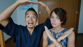 5 Things OKAY in Japan (but illegal/rude in the USA)
