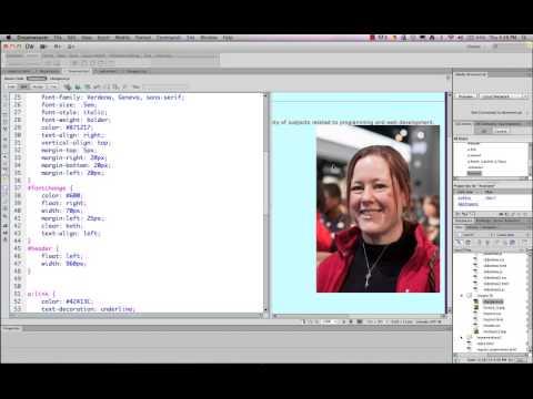 merihelp.net: Using javascript to change CSS.mp4