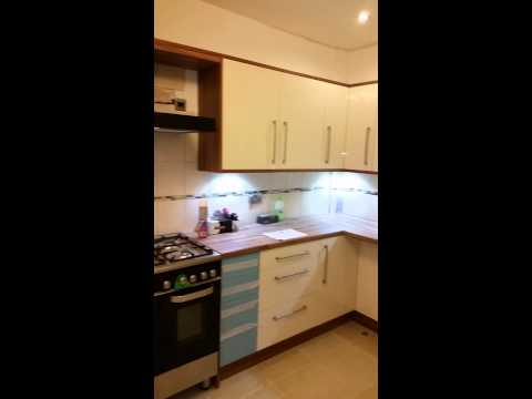 Kitchen fitting i-DL Builders Manchester