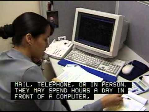 Customer Services Representative Job Description