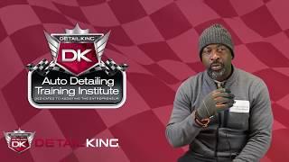 Detail King Student Review- Domingo Colebrook December 2017