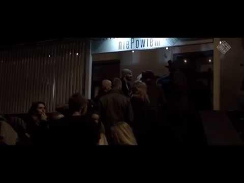 niepowiem Warszawa ; Flirtini 20.11.2015