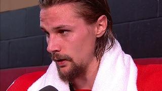 Karlsson: We've gotta make it hard on Lundqvist