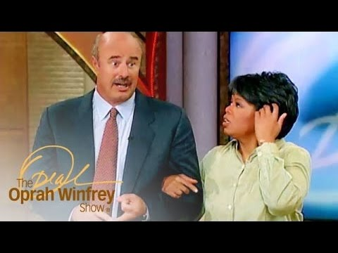 Dr. Phil on How to Finally Move on After a Breakup | The Oprah Winfrey Show | Oprah Winfrey Network