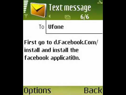 Facebook Free From Ufone.flv