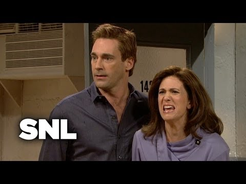 Audition - Saturday Night Live