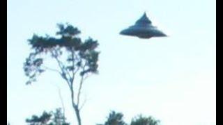 UFO Files - Alien Hunters (part 1 of 3)