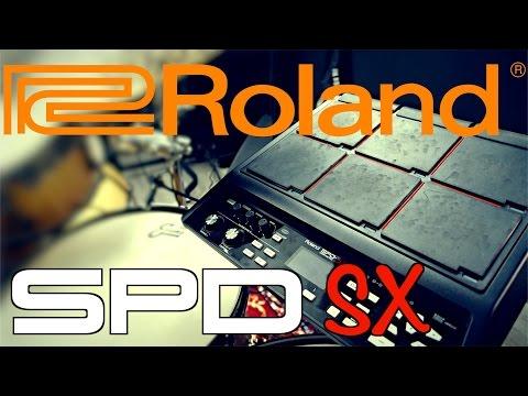 Xxx Mp4 Roland SPD SX Banco De Pruebas 3gp Sex