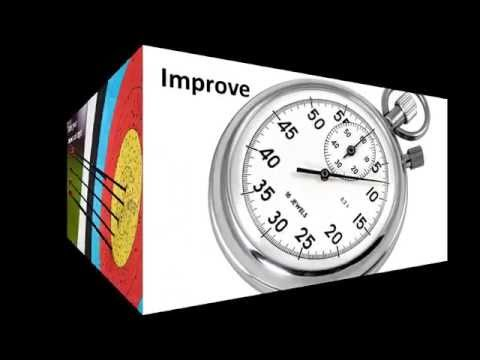 How to promote efficiency and effectiveness to increase business performance