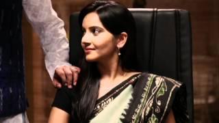 The Edge of Desire by Tuhin A. Sinha -- teaser promo