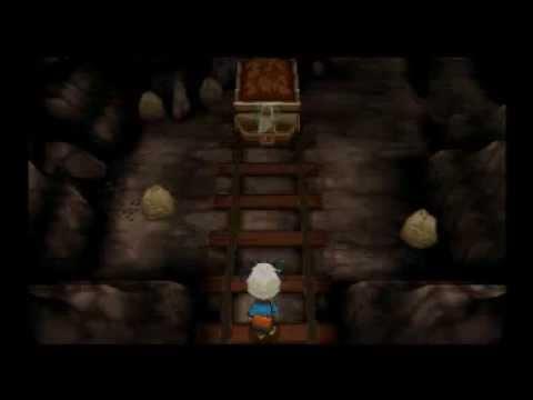 Pokemon X Walkthrough 80 - Terminus Cave Revisited