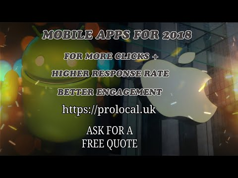 Mobile App Designer - Developer  Neath Port Talbot | Android iOS App Designer Developer  Neath Port