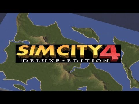 Simcity 4 Ep 127 - Airport & Rebalancing Jobs