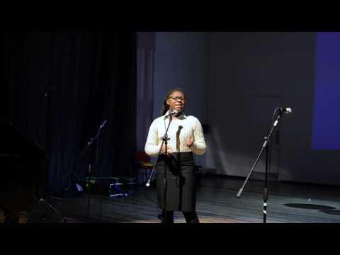 Ife - Dartford Grammar School Talent Show 2016