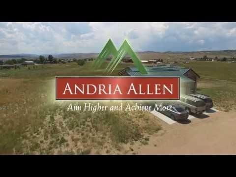 Andria Allen - Colorado Real Estate Agent