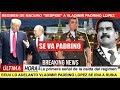 Maduro Despide A Padrino Lopez EEUU Lo Adelanto