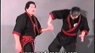 Advance Knife Techniques