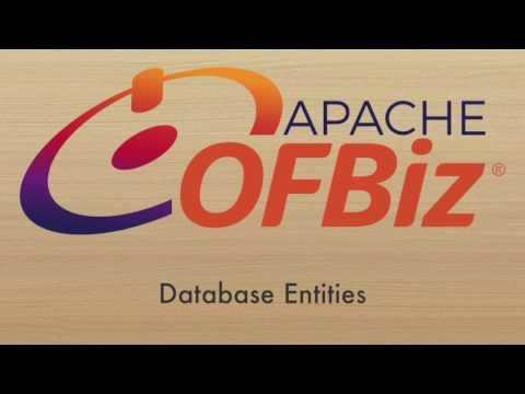 OFBiz and Database Independent Entity/Table Definition