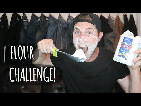 Flour Challenge